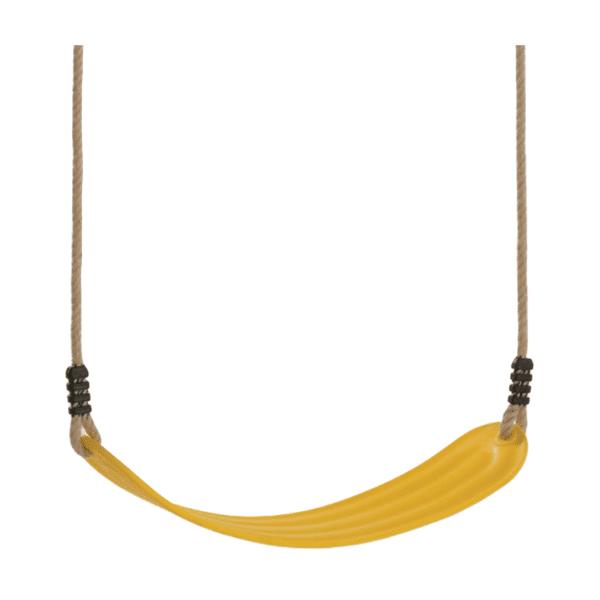 Kiigeiste painduv kollane