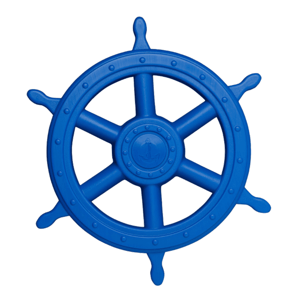Rooliratas sinine 40cm
