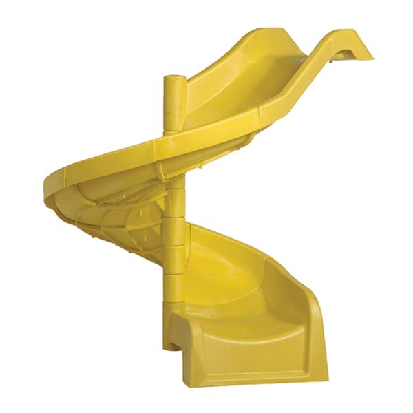 Liumägi Spiraal kollane