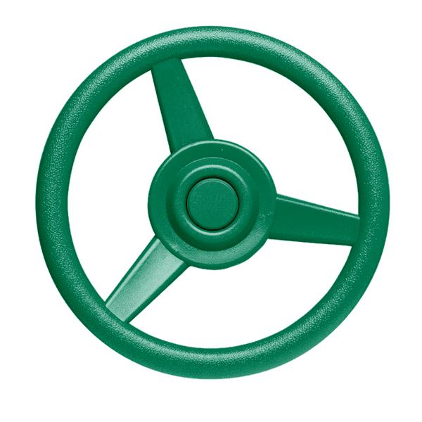 Rooliratas 30cm roheline