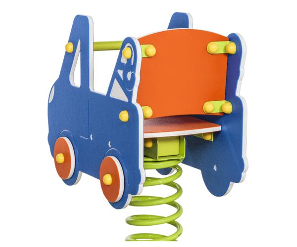 Vedrukiik Auto (maasiseseks kinnitamiseks)