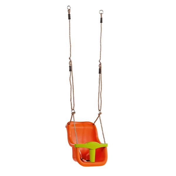 Beebikiik Luxe oranz