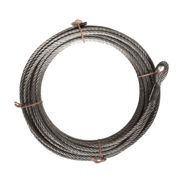 Terastross 25 meetrit (10mm) köistee jaoks