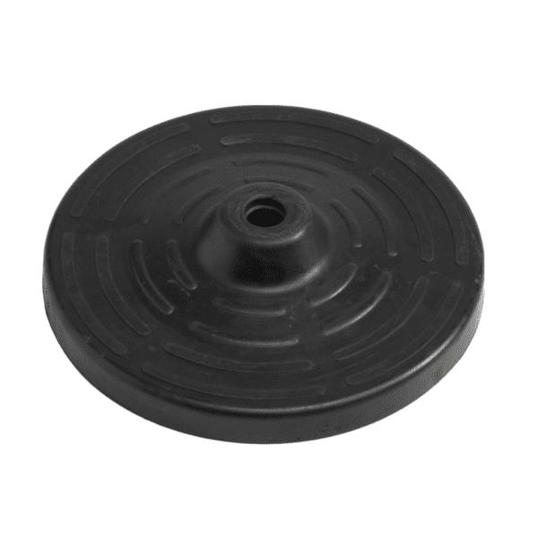 Ahvikiik kummist must (ilma ketita)