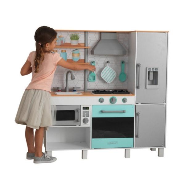 Mänguköök 'KidKraft' Gourmet Chef