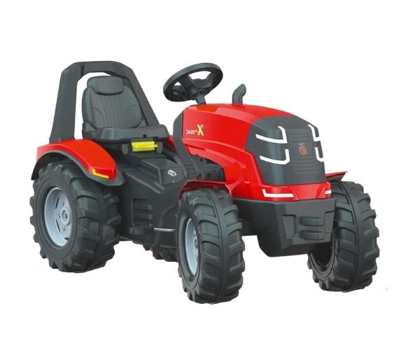 Pedaalidega traktor Rolly X-Trac Premium