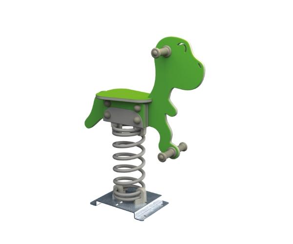 Vedrukiik Dinosaurus (maapealseks kinnitamiseks)