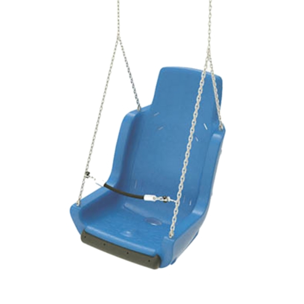 Kiigeiste erivajadustega lastele 'Chainset' sinine