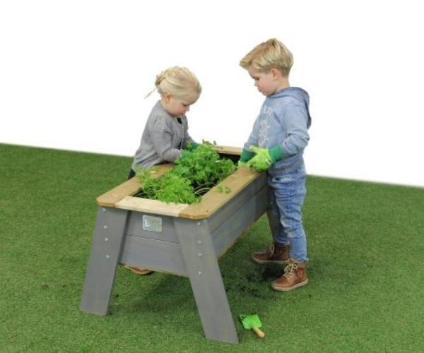 Laste taimekasvatuse laud (68x94 cm)
