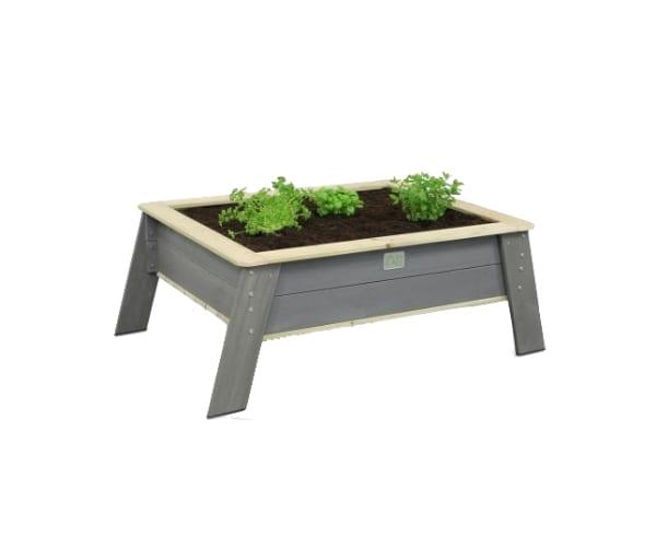 Laste taimekasvatuse laud (94x138 cm)