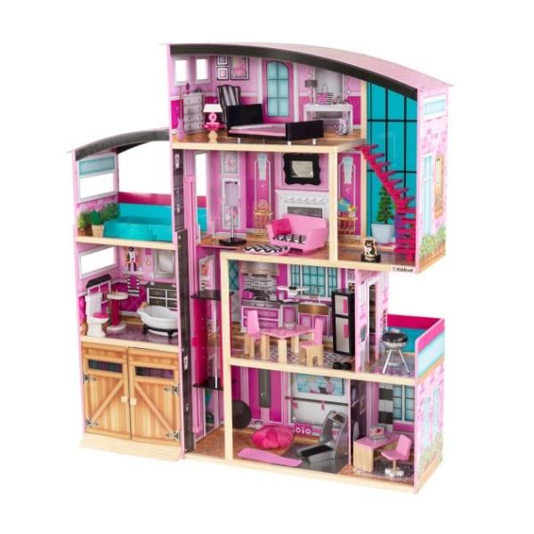 Nukumaja 'KidKraft' Shimmer Mansion