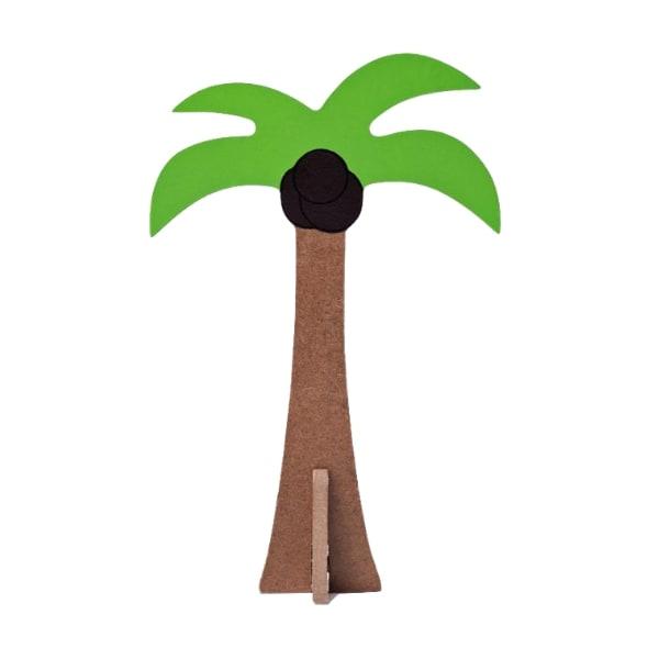Nukumaja 'Malibu' (kõrgus 120cm)