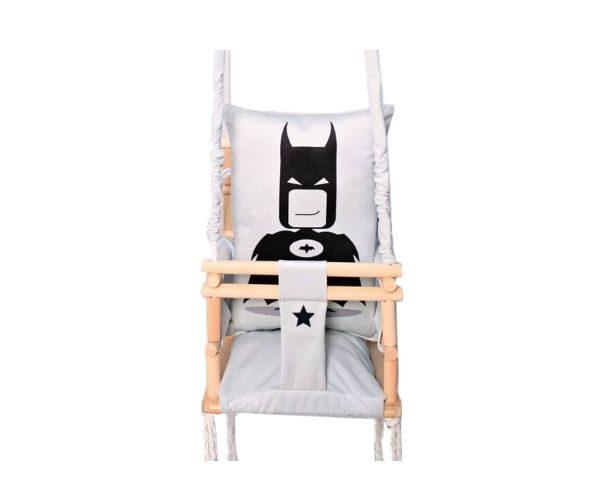 Beebikiik tuppa 3in1 Batman