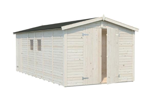 Aiakuur Dan 14,2 m²