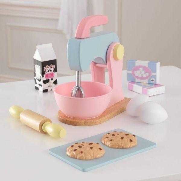 Küpsetamiskomplekt 'KidKraft' Pastel
