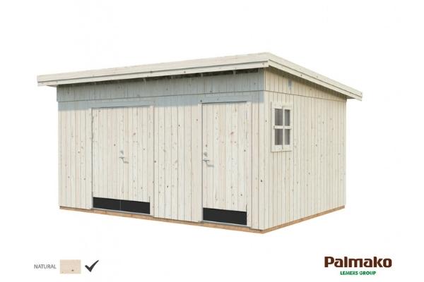 Aiakuur Kalle 13,5 m² (naturaalne)