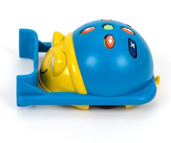 Bee-Bot ja Blue-Bot roboti lükkur (6 tk komplektis)