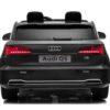 Laste elektriauto Audi Q5 4x45W must, 2-kohaline