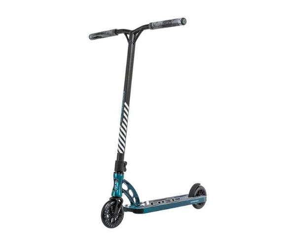 Triki tõukeratas MGP origin team Scooter metallik sinine, vanusele 6+