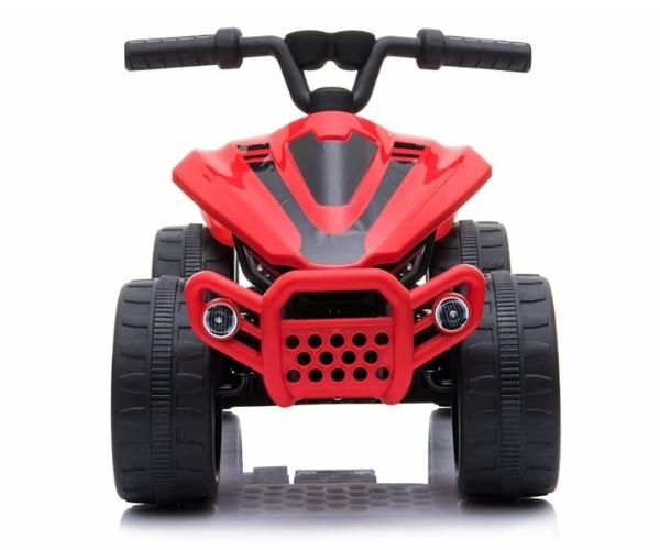 Laste elektriline ATV Quad 1x35W, punane (2)