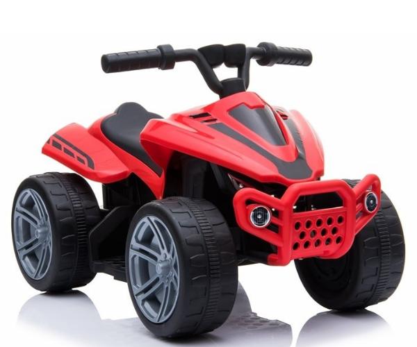 Laste elektriline ATV Quad 1x35W, punane