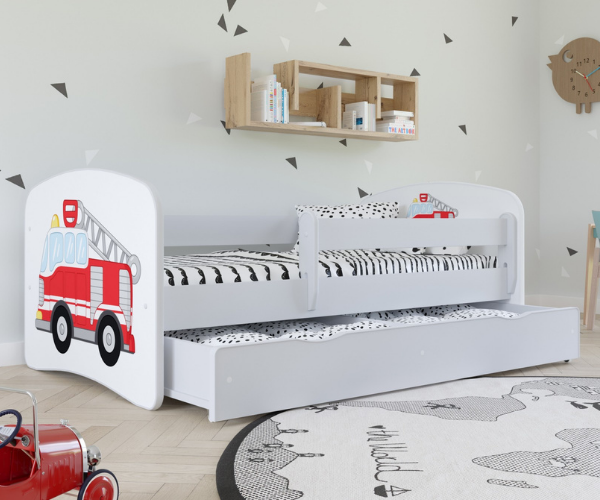 Lastevoodi 'Babydreams' voodikastiga (2)