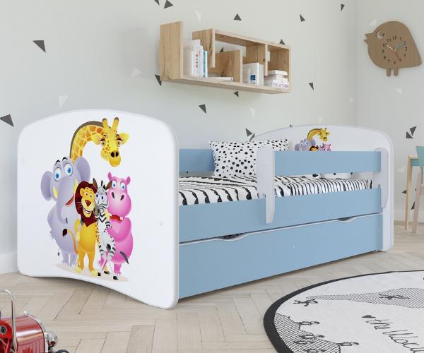 Lastevoodi 'Babydreams' voodikastiga (3)
